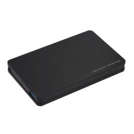 """Boîtier pour disque dur 2.5"""" USB 3.0"""
