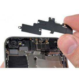 Cache prise arrière iPhone 4
