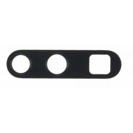 Lentille caméra arrière + adhésif Huawei P30 Pro
