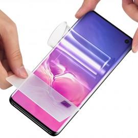 Film hydrogel écran Samsung Galaxy série S