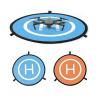 Piste décollage / atterrissage drones
