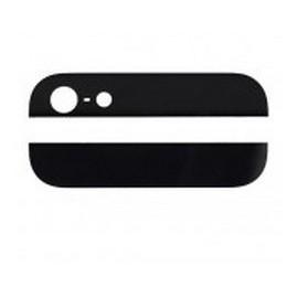 Vitre arrière noire iPhone 5