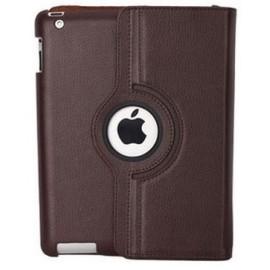 Housse smart cover marron iPad 2 / 3 / 4