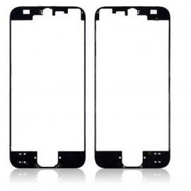 Châssis intermédiaire noir pour iPhone 5