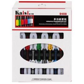 Kit outils Kaisi 16 PCS