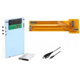 Machine test écran / vitre tactile iPhone 4/4S