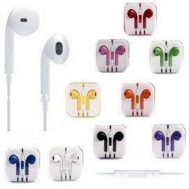 Écouteur Earpods iPhone