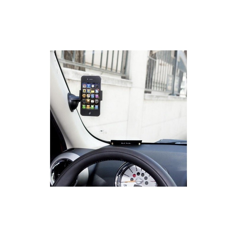 support voiture universel pour smartphone tout pour phone. Black Bedroom Furniture Sets. Home Design Ideas
