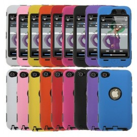 Coque Antichoc iPod Touch 4G
