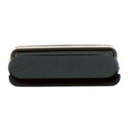 Bouton power noir iPhone 5