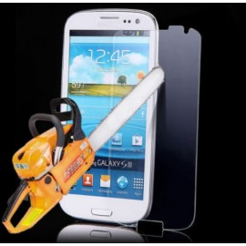 Film ANTI CASSE Samsung Galaxy Note 1
