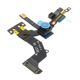 Caméra avant + capteur de proximité iPhone 5C