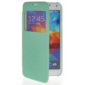 Etui Smartcover Samsung Galaxy S5 Vert