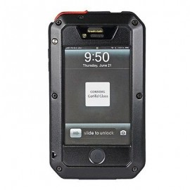 Coque Ultra-résistante Lunatik iPhone 4/4S