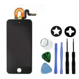 Ecran complet pour iPod touch noir 5G + Outils !