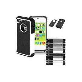 Coque antichoc iPhone 5C