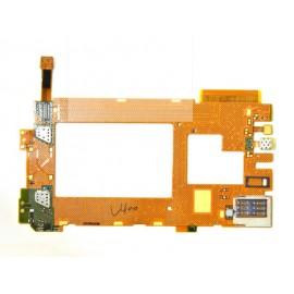 Nappe centrale complète Nokia Lumia 920