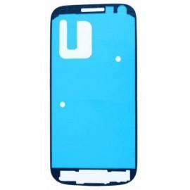 Stickers double face pour vitre seule Samsung Galaxy S4 mini