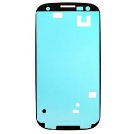 Stickers double face pour vitre seule Samsung Galaxy Note 2