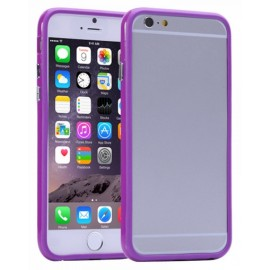 Bumper violet iPhone 6