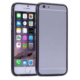 Bumper Noir iPhone 6 Plus