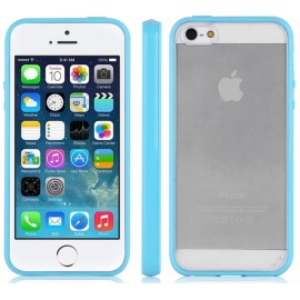 Coque bumper iPhone 5 / 5S