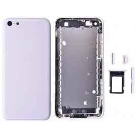 Coque arrière blanche iPhone 5C