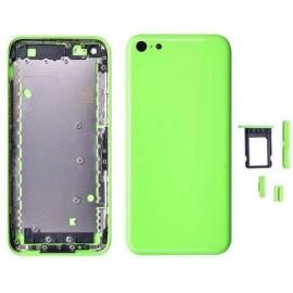 Coque arrière verte de remplacement iPhone 5C