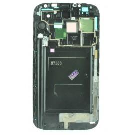 Châssis intermédiaire pour Samsung Galaxy Note 2 N7100