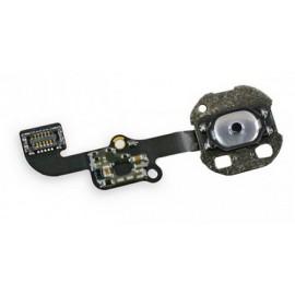 Nappe de remplacement pour bouton home iPhone 6