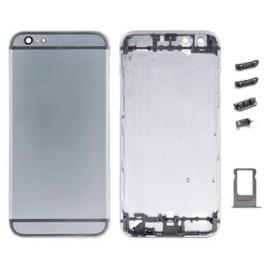 Coque arrière de remplacement iPhone 6 noir