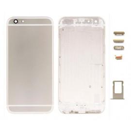 Coque arrière de remplacement iPhone 6 Or