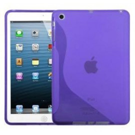 Housse S-Line iPad 2/3/4 rose