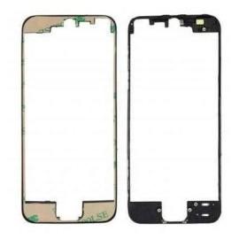 Chassis intermédiaire iPhone 5C noir