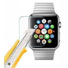 Film de protection en verre trempé pour Apple Watch 42mm