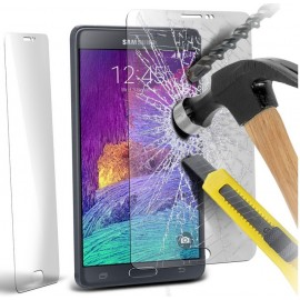 Film de protection anti-casse Galaxy Note 4