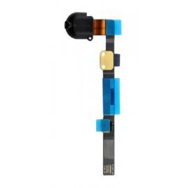 Nappe jack iPad Mini 2 Rétina Noir