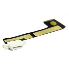Connecteur dock de charge Blanc iPad Mini