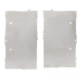 Plaque métal LCD iPhone 5C