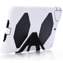Coque antichoc blanche iPad 2 / 3 / 4