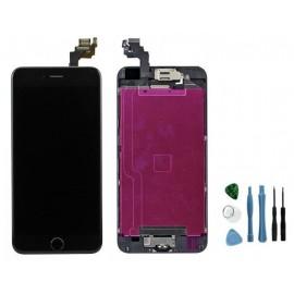 Ecran complet noir iPhone 6 Plus