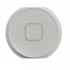 Bouton home blanc iPad Air