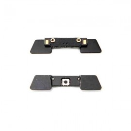 Nappe bouton home avec support iPad 2