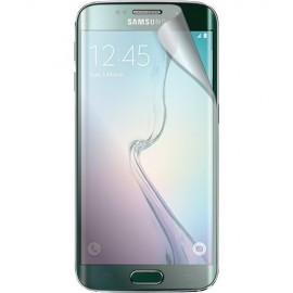 Film de protection miroir Samsung Galaxy S6 EDGE