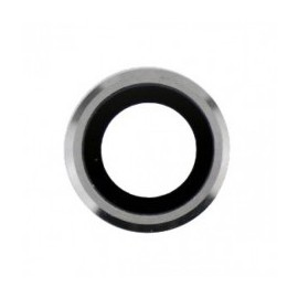 Lentille caméra arrière iPhone 6 Blanc