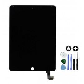 Ecran assemblé iPad Air 2 Noir