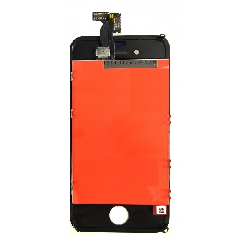 Ecran de remplacement iphone 4 noir tout pour phone for Ecran photo iphone
