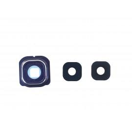 Lentille caméra arrière Samsung Galaxy S6 Edge