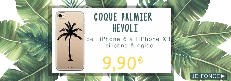 Hevoli Palmier